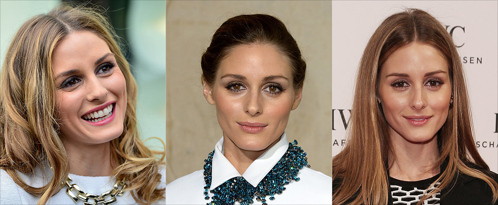 7 Ways to Look as Effortlessly Elegant as Olivia Palermo