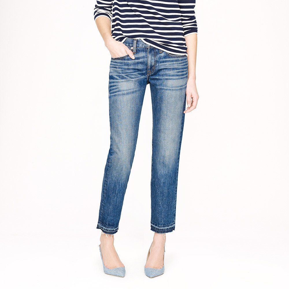 J.Crew Point Sur Denim