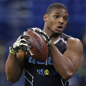 Michael Sam Drafted by Rams