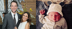 Hamish Blake and Zoë Foster-Blake Welcome a Boy!