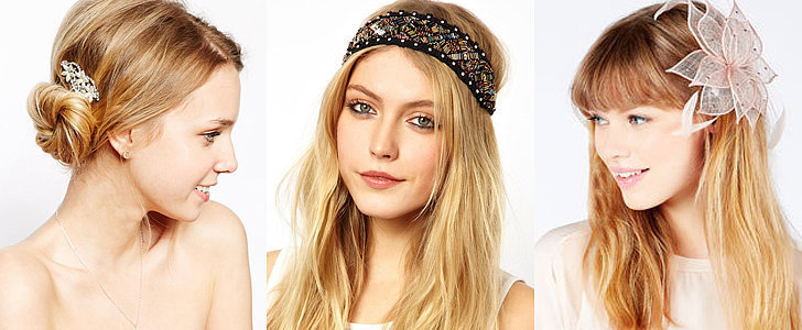 Create Heavenly Hair With the Prettiest Summer Accessories