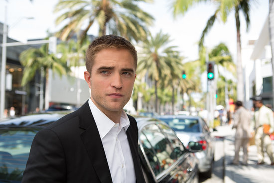 The Hottest Pictures of Robert Pattinson's Movie Career
