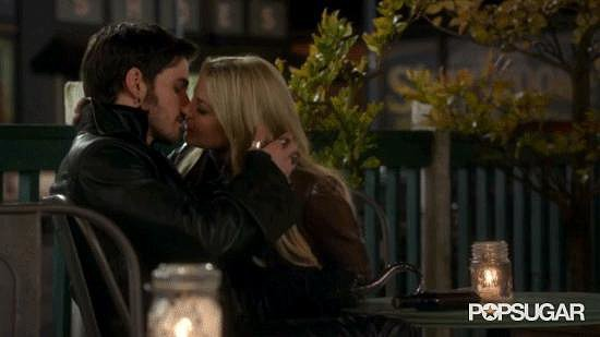 Fall Hard For the Fairy-Tale Romances of Once Upon a Time