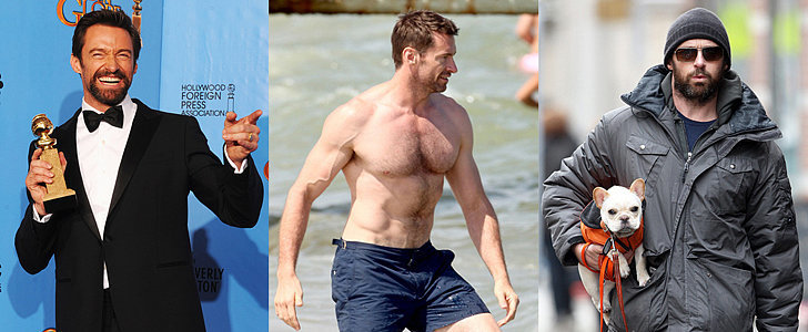 Why We Can't Get Enough of Birthday Boy Hugh Jackman