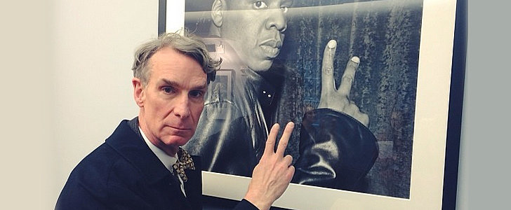 12 Times Bill Nye Threw It Down For Science
