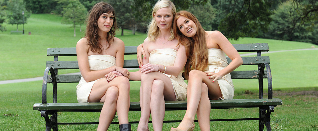 What Type of Bridesmaid Are You?