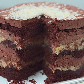 Momofuku Milk Bar's German Chocolate Cake Recipe