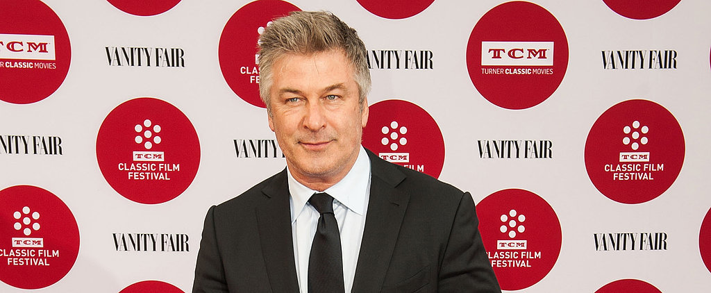 Alec Baldwin Arrested in NYC