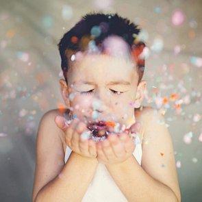 Photos to Take at Kids' Birthday Parties