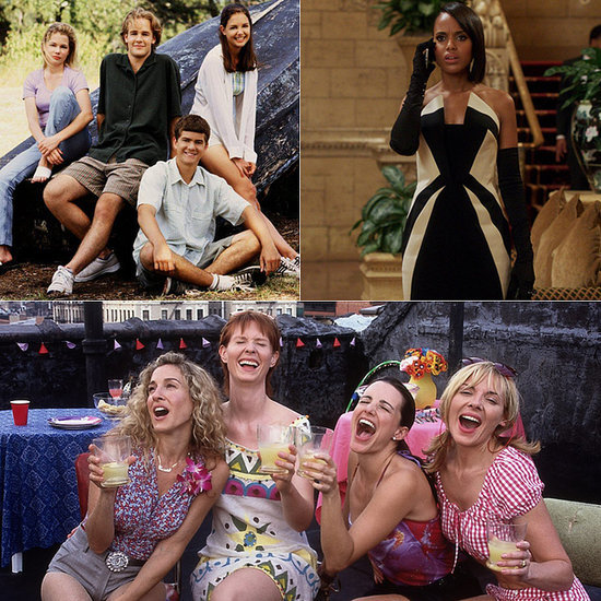 50 TV Shows That Changed the Way We Dress