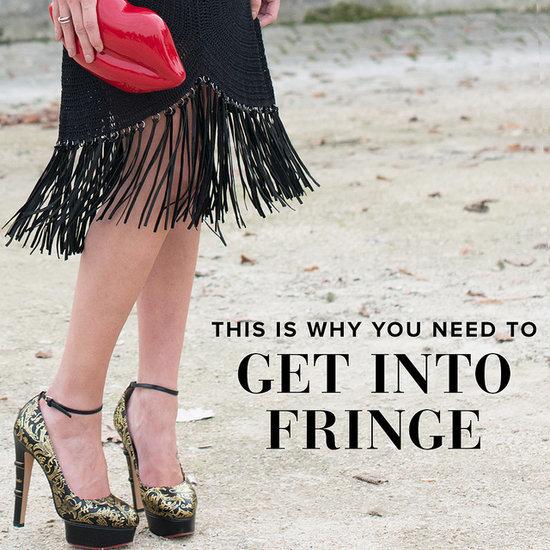 Fringe Trend 2014   Shopping