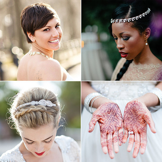 Bridal Hairstyle Tips For Your Wedding Day: Wedding Photo Ideas For Hair And Makeup
