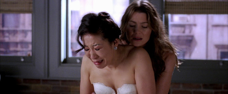 Ranking the Grey's Anatomy Finales, From Least to Most Painful