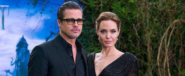 Speed Read: Angelina Jolie Reveals Big Wedding Plans