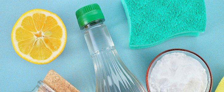 30 Handy Uses For Vinegar