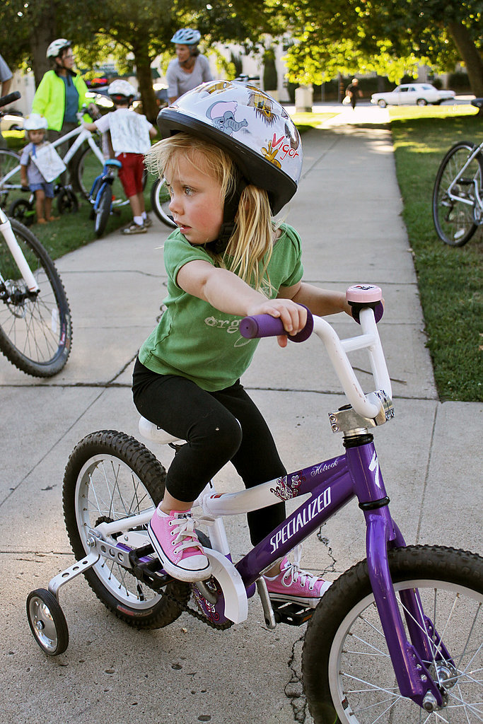Know the Biker's Code