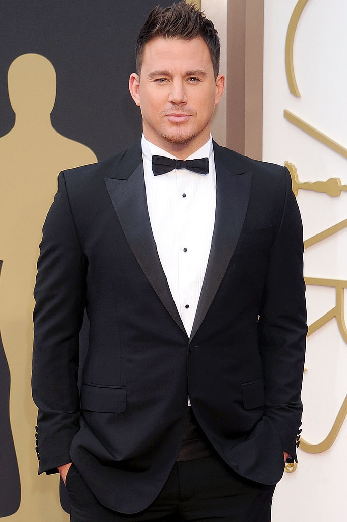 Channing Tatum will play Gambit in an upcoming X-Men spinoff film.