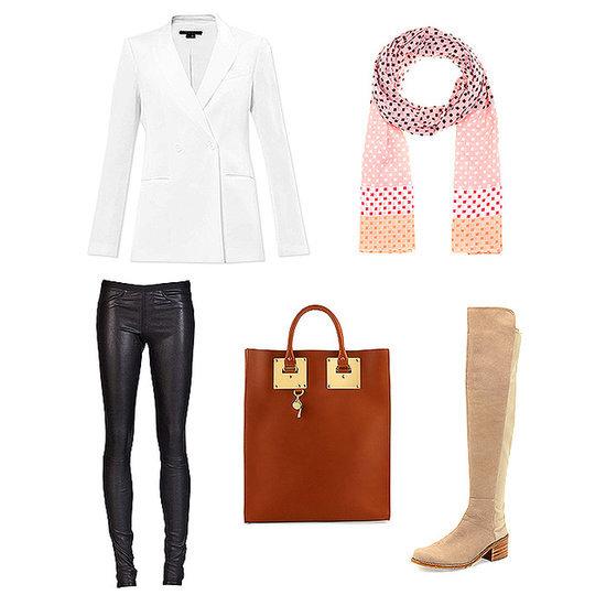 Transeasonal wardrobe options from Neiman Marcus