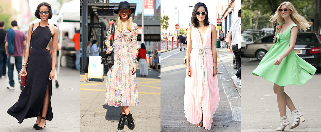 30 Days of Summer Dresses