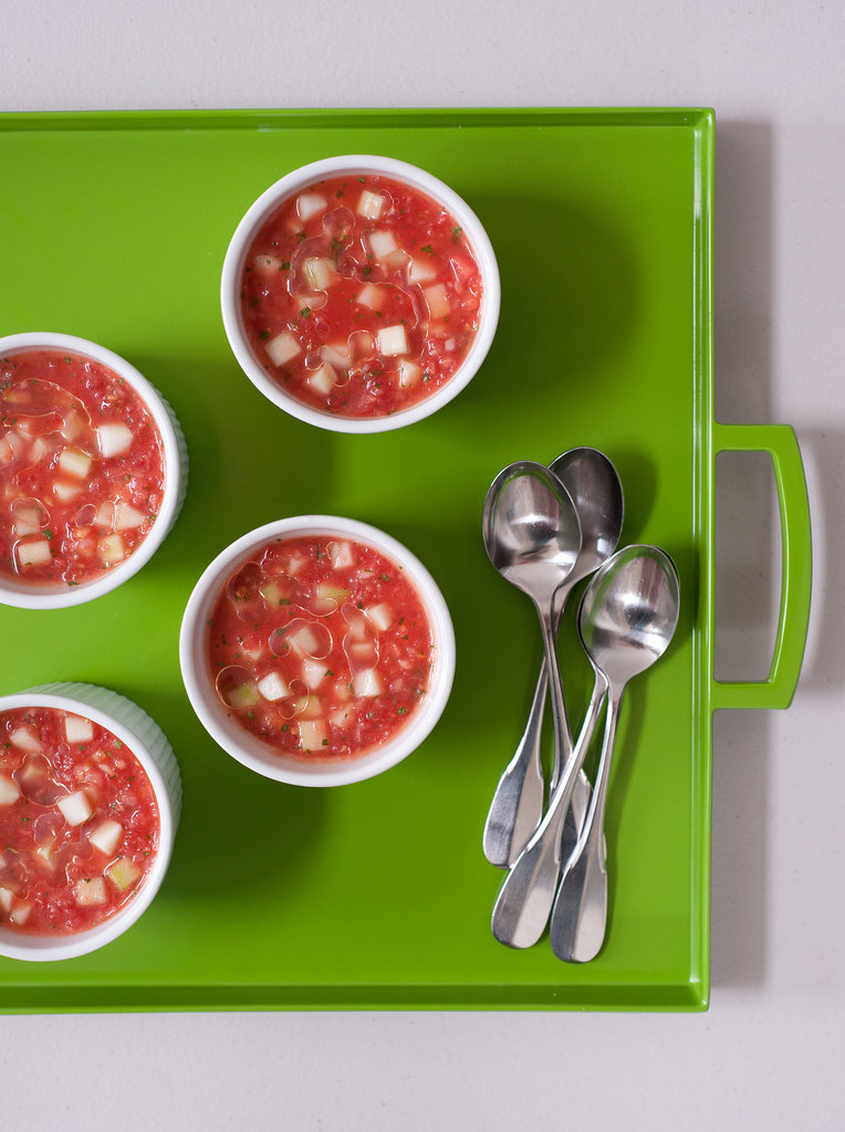 Southeast Asian Gazpacho