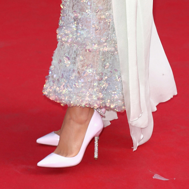 Blake Lively's Sophia Webster Shoes