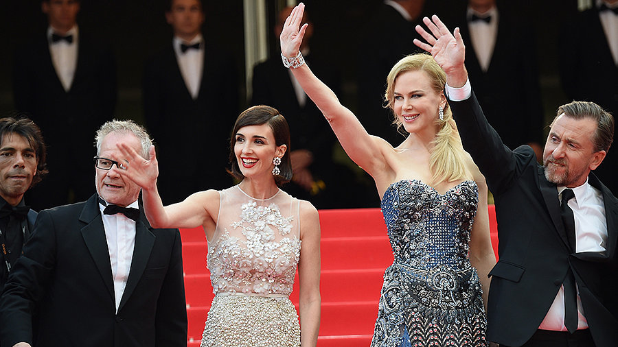 The Best Dressed at Cannes So Far — Today on POPSUGAR Live!