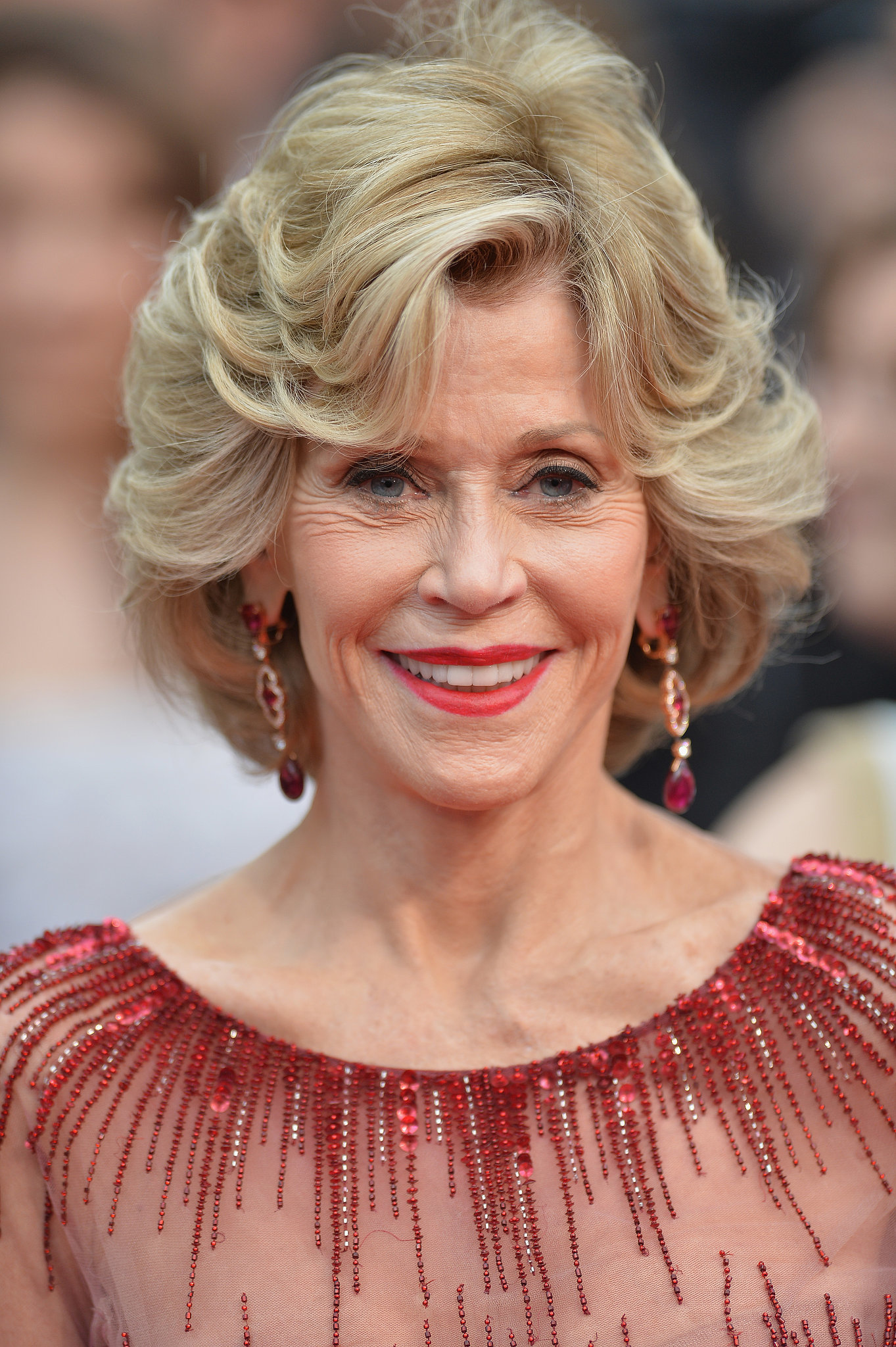 Jane Fonda Hairstyles Best Images Collections Hd For