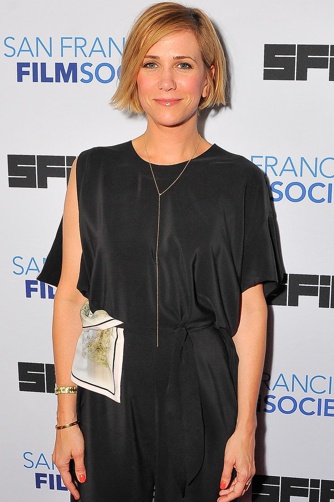 Kristen Wiig joined Zach Galifianakis and Owen Wilson in the untitled comedy previously known as Loomis Fargo.