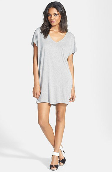 Leith T-Shirt Dress
