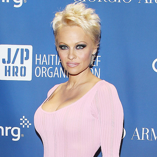 Pamela Anderson Raped at Age 12