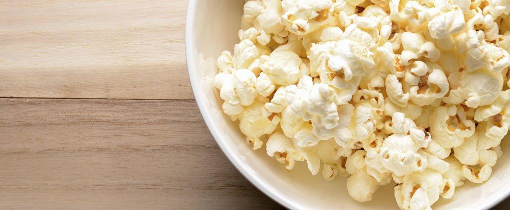 6 Ways to Make Your Popcorn Habit Healthier