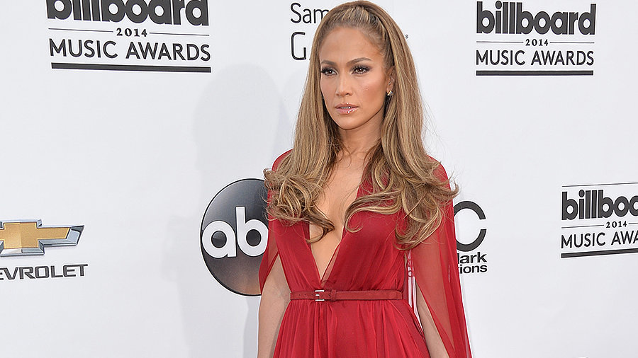 Could This Be J Lo's Sexiest Look Yet? Find Out on POPSUGAR Live!
