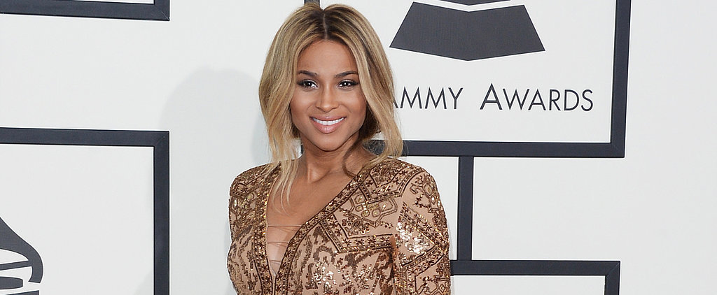 Ciara Gives Birth to a Baby Boy — Find Out His Name!