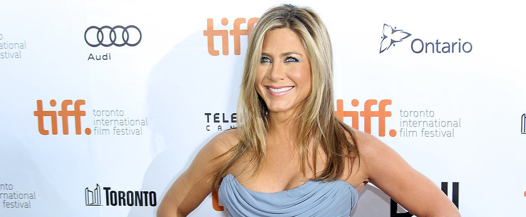 Simple, Fresh, and Quick: Jennifer Aniston's Summer Salad