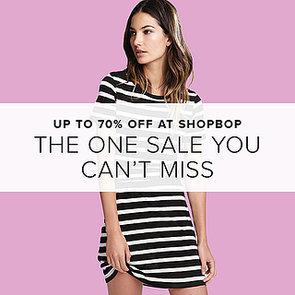 Shopbop Sales