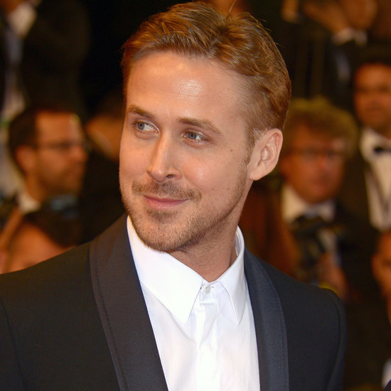 Ryan Gosling at 2014 Cannes Film Festival