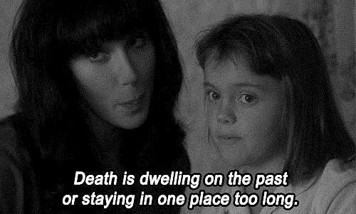 She Got to Dish Out Life Advice With Cher in Mermaids