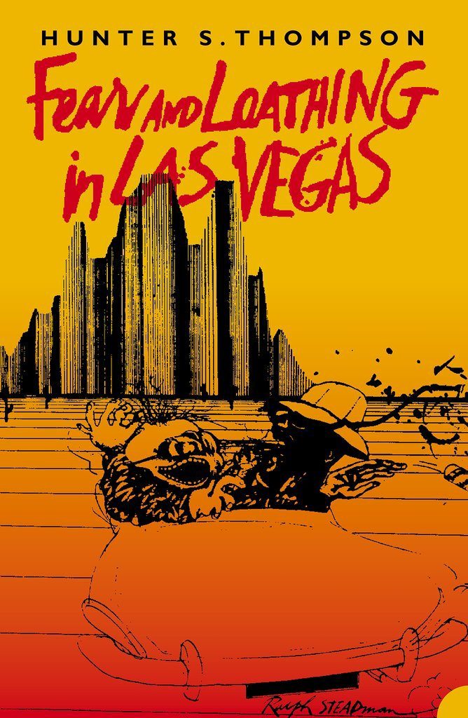 las vegas as the city of sin in the movie fear and loathing in las vegas Raoul duke and his attorney dr gonzo drive a red convertible across the mojave desert to las vegas  he returns to sin city  fear and loathing in las vegas.