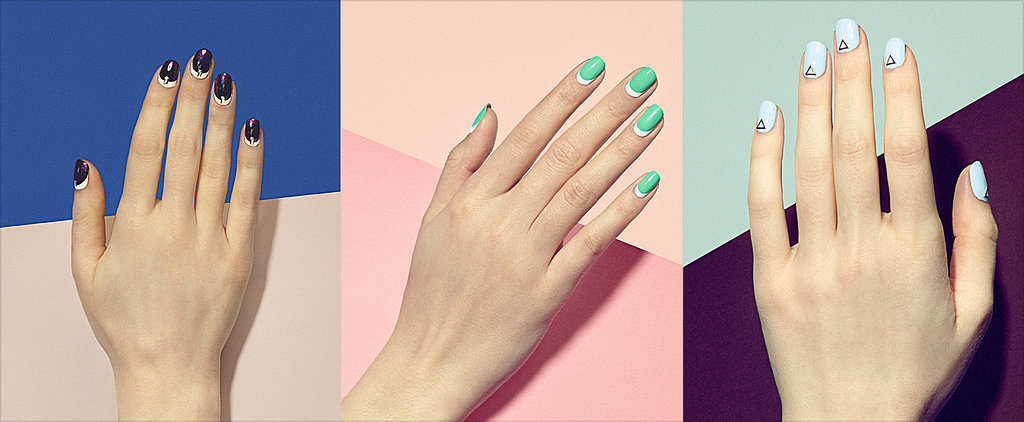 Paintbox Offers the Most Sophisticated Nail Art We've Seen Yet