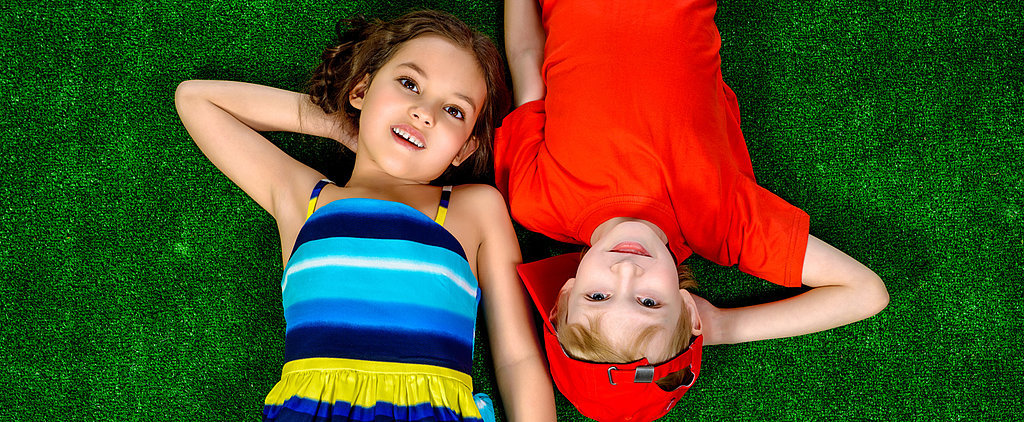 Money-Saving Tips For Your Kids' Summer Threads