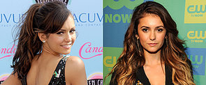 """The Beauty Trick Nina Dobrev Uses to """"Fool Boys"""" During Dates"""