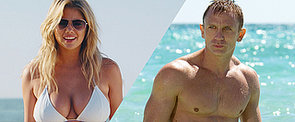Celebrate Summer With 23 Shirtless, Beachy, and Bikini-Filled GIFs