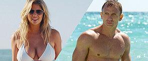 Feiert den Sommer mit 23 Strand-, Oberkörper, und Bikini-GIFs aus Filmen
