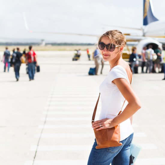 How to Feel Less Bloated When Traveling