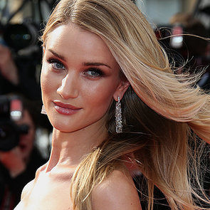 Rosie Huntington-Whiteley Interview at Cannes 2014 (Video)