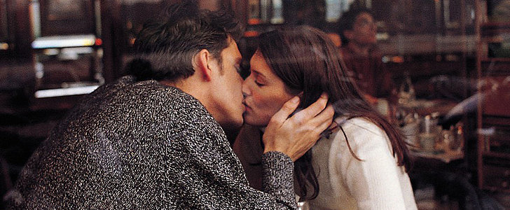 A Do or a Don't: Kissing on a First Date
