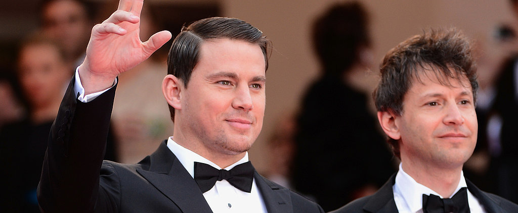 "Why Did Channing Tatum Think He ""Ruined"" His New Movie Foxcatcher?"