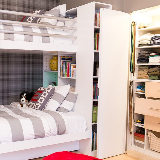 How to Keep Kids' Rooms Organized