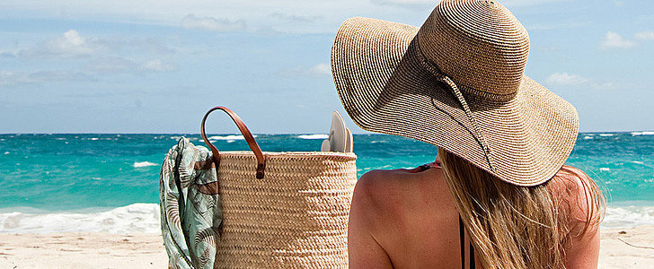 10 Under $10 Beach-Bag Essentials