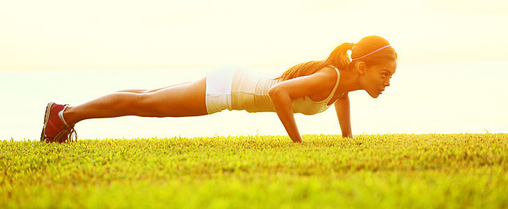 10 Fitness GIFs to Inspire Your Next Workout